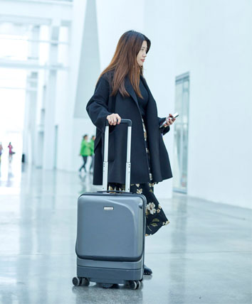 Airwheel SR5 Luggage